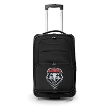 New Mexico Lobos 21-in. Wheeled Carry-On