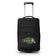 North Dakota State Bison 21-in. Wheeled Carry-On