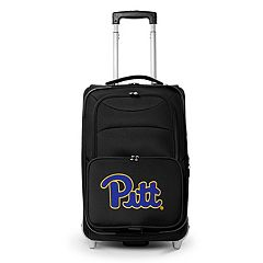 Pittsburgh Panthers 21 in  Wheeled Carry-On