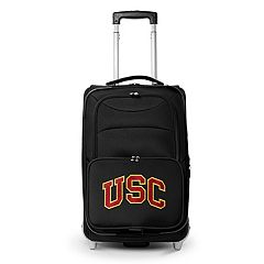 USC Trojans 21-in.  Wheeled Carry-On