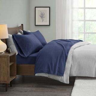 True North by Sleep Philosophy Microfleece Sheets