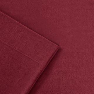 Sleep Philosophy 3M Scotchgard Performance Fleece Sheets