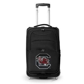 South Carolina Gamecocks 21-in.  Wheeled Carry-On