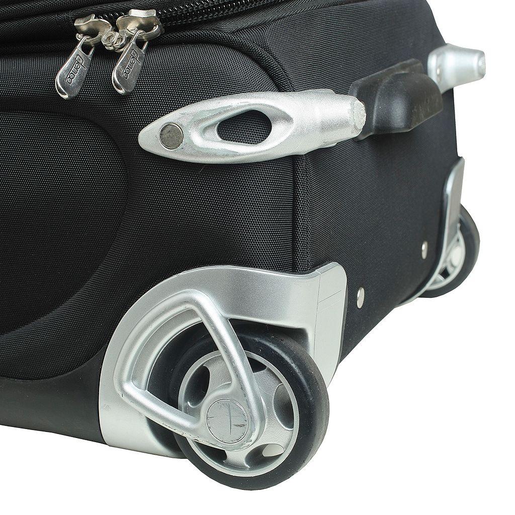 Texas AandM Aggies 21-in. Wheeled Carry-On