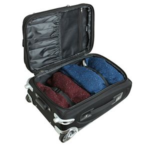 Texas A&M Aggies 21-in. Wheeled Carry-On