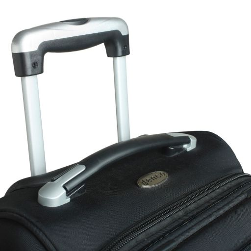 Tennessee Volunteers 21-in.  Wheeled Carry-On