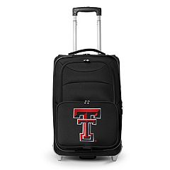 Texas Tech Red Raiders 21 in  Wheeled Carry-On
