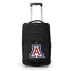 Arizona Wildcats 21 in Wheeled Carry-On