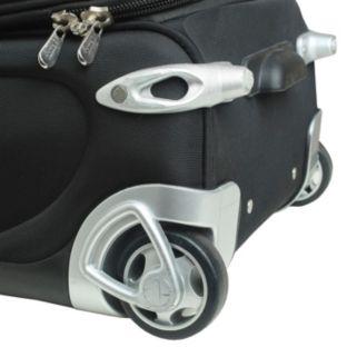 Virginia Tech Hokies 21-in.  Wheeled Carry-On