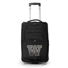 Washington Huskies 21-in.  Wheeled Carry-On