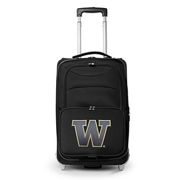 Washington Huskies 21-in. Wheeled Carry-On