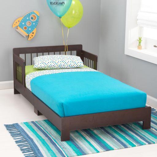 KidKraft Houston Toddler Bed