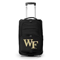 Wake Forest Demon Deacons 21-in.  Wheeled Carry-On