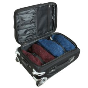 Washington State Cougars 21-in.  Wheeled Carry-On