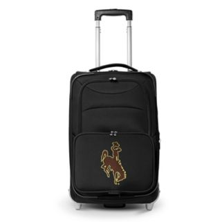 Wyoming Cowboys 20.5-inch Wheeled Carry-On