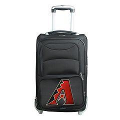 Arizona Diamondbacks 20.5-inch Wheeled Carry-On