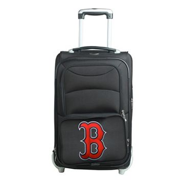 Boston Red Sox 20.5-inch Wheeled Carry-On