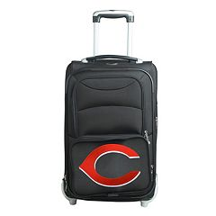 Cincinnati Reds 20.5-inch Wheeled Carry-On