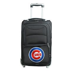 Chicago Cubs 20.5-inch Wheeled Carry-On