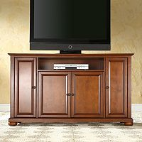 Crosley Furniture Alexandria Large TV Stand