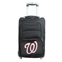Washington Nationals 20.5-inch Wheeled Carry-On