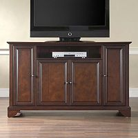 Crosley Furniture LaFayette Large TV Stand