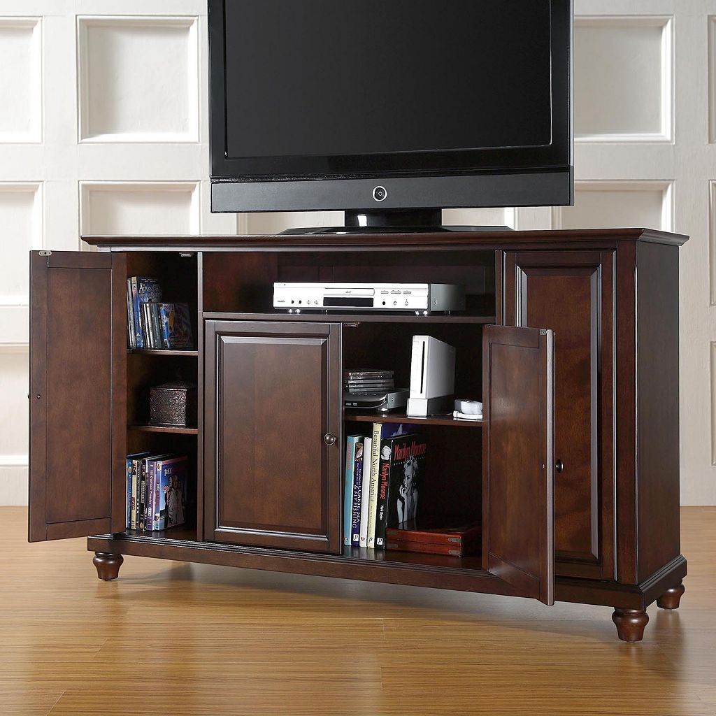 Crosley Furniture Cambridge Large TV Stand
