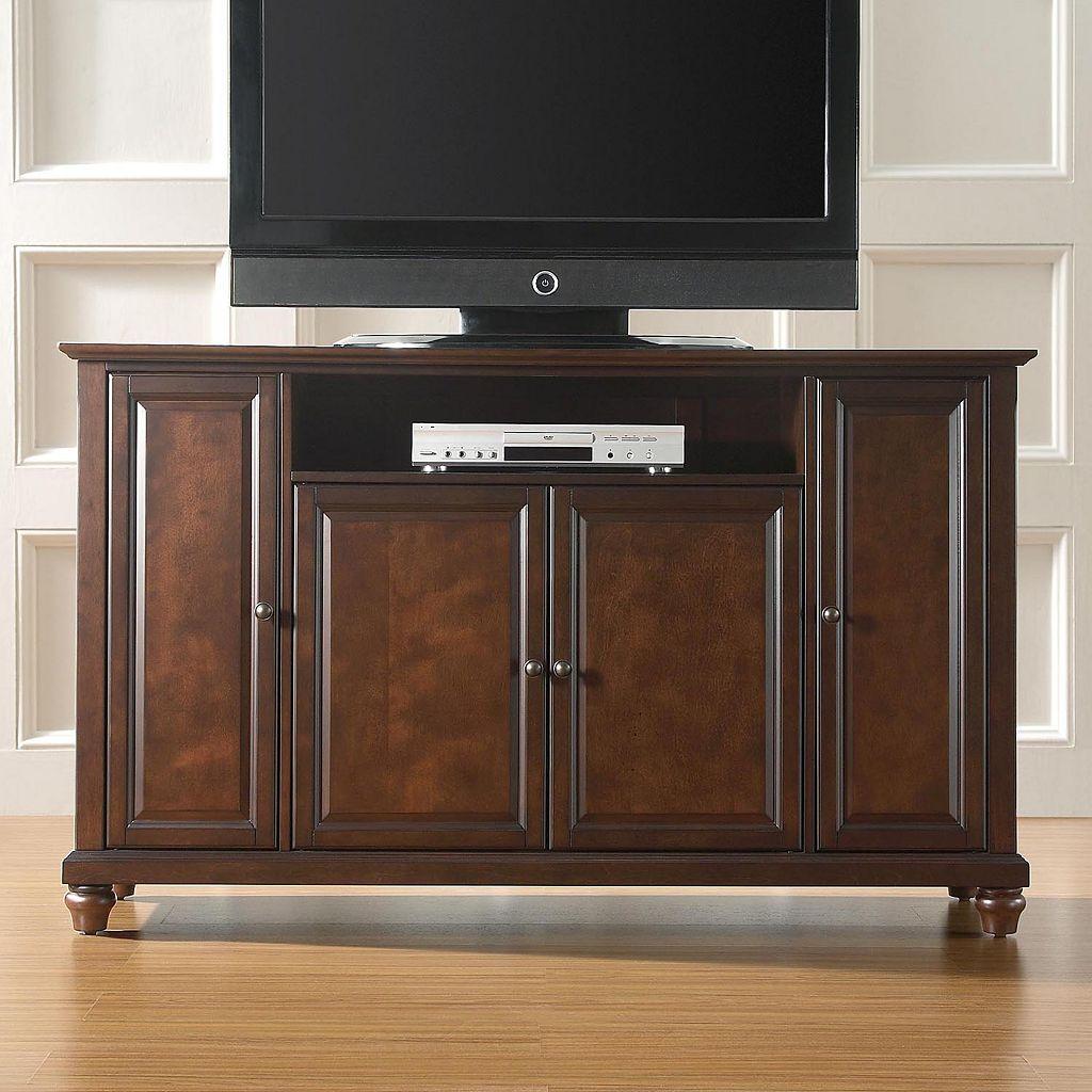 Crosley Furniture Cambridge Large TV Stand