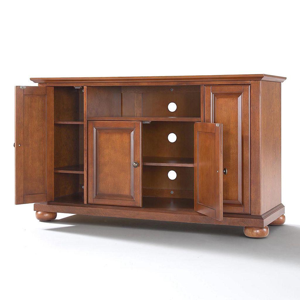 Crosley Furniture Alexandria Large TV Stand