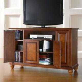 Crosley Furniture Cambridge TV Stand