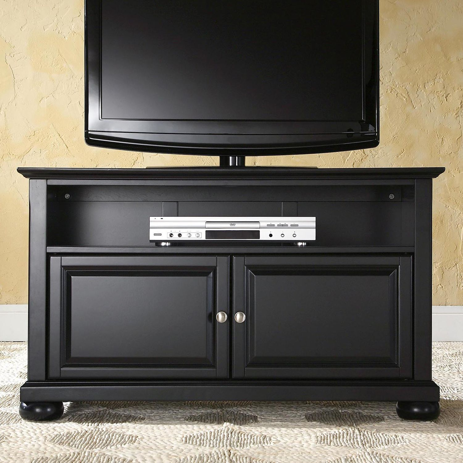 Beau Altra Summit Mountain TV Stand. Regular. $459.99. Crosley Furniture ...