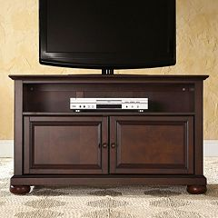 Crosley Furniture Alexandria TV Stand