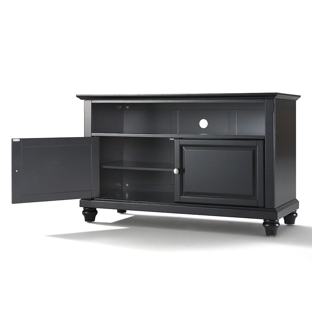 Crosley Furniture Cambridge Medium TV Stand
