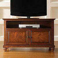 Crosley Furniture Cambridge Medium TV Stand