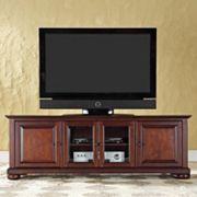 Crosley Furniture Alexandria Low Profile TV Stand