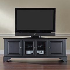 Crosley Furniture LaFayette Low Profile TV Stand