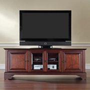 Crosley Furniture LaFayette Low Profile TV Stand