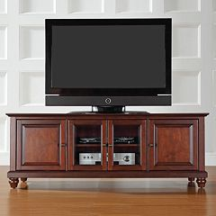 Crosley Furniture Cambridge Low Profile TV Stand
