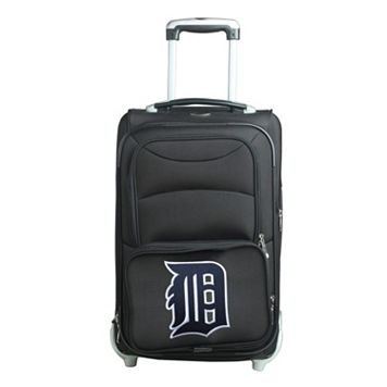 Detroit Tigers 20.5-inch Wheeled Carry-On