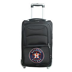 Houston Astros 20.5-inch Wheeled Carry-On