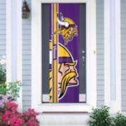 Minnesota Vikings Door Banner