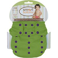 Smart Bottoms Smart One 3.1 Organic All-in-One Cloth Diaper