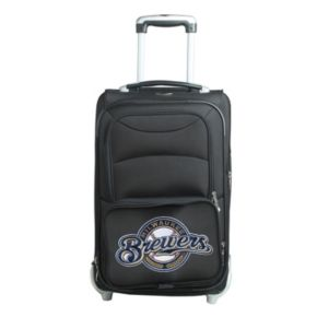 Milwaukee Brewers 20.5-inch Wheeled Carry-On