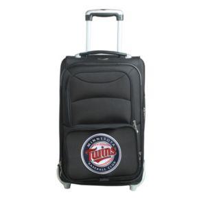 Minnesota Twins 20.5-inch Wheeled Carry-On