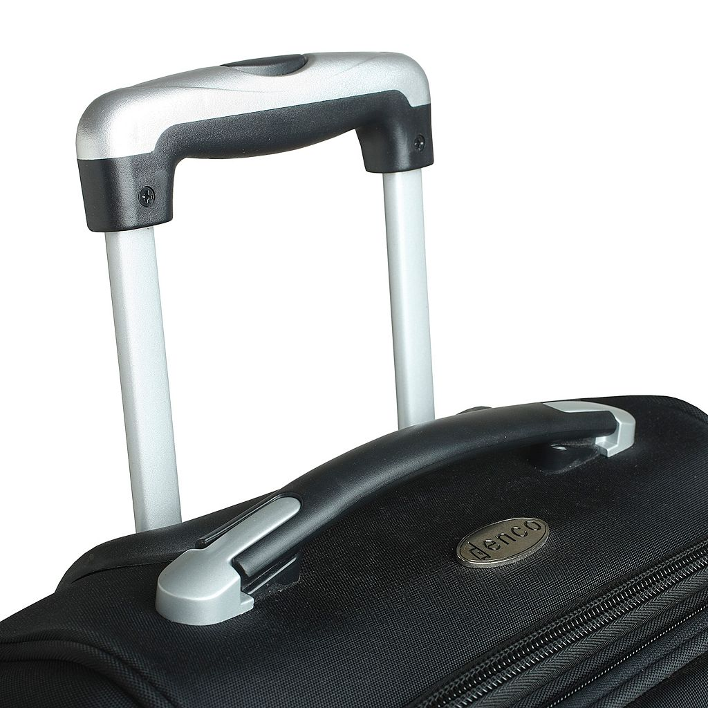 Minnesota Twins 20.5-inch Wheeled Carry-On