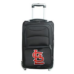 St. Louis Cardinals 20.5-inch Wheeled Carry-On