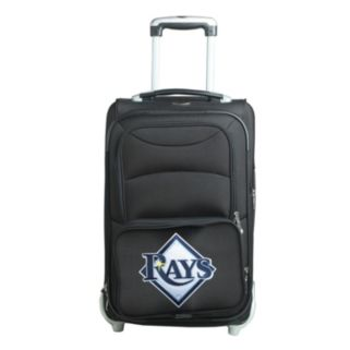 Tampa Bay Rays 20.5-inch Wheeled Carry-On