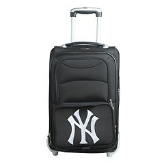 New York Yankees 20.5-inch Wheeled Carry-On