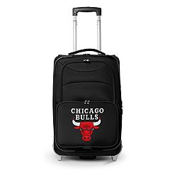 Chicago Bulls 20.5-inch Wheeled Carry-On