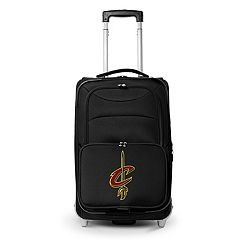 Cleveland Cavaliers 20.5-inch Wheeled Carry-On